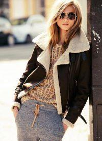 модные куртки осень зима 2015 2016 9