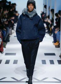 модные куртки осень зима 2015 2016 11