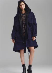 модные куртки осень зима 2015 2016 4