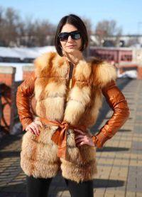 модные куртки осень зима 2015 2016 8