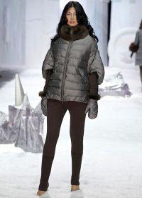 Модные куртки зима 2015-2016 2