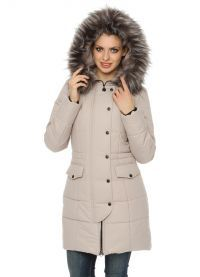 Модные куртки зима 2015-2016 8