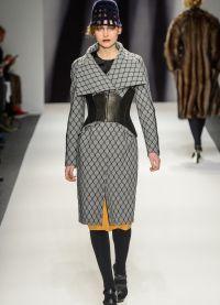модные пальто осень 2013 1