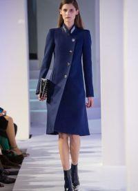 модные пальто осень 2013 3