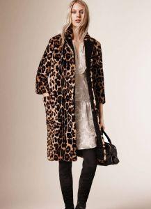модные пальто осень зима 2015 2016 1