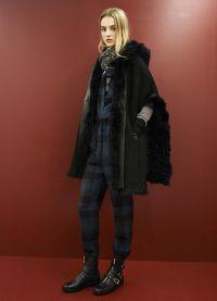 модные пальто осень зима 2015 2016 15