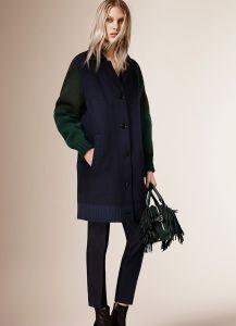 модные пальто осень зима 2015 2016 2