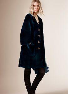 модные пальто осень зима 2015 2016 3