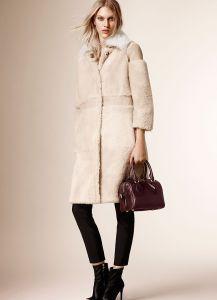 модные пальто осень зима 2015 2016 4
