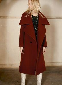 модные пальто осень зима 2015 2016 5