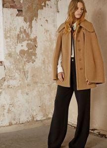 модные пальто осень зима 2015 2016 8