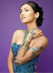 Модные татуировки 2013