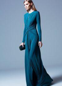 Модные вечерние платья 1