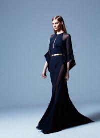 Модные вечерние платья 2
