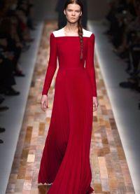 Модные вечерние платья 3