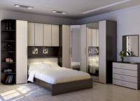 Модульная мебель для спальни8