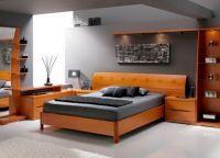 Модульная мебель для спальни11