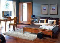 Модульная мебель для спальни15