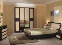 Модульная мебель для спальни16