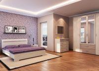 Модульная мебель для спальни17