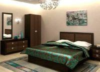 Модульная мебель для спальни18