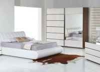 Модульная мебель для спальни21