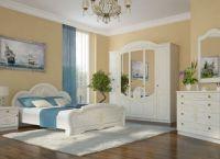 Модульная мебель для спальни1