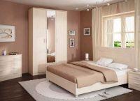 Модульная мебель для спальни2