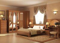 Модульная мебель для спальни7