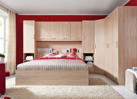 Модульная мебель для спальни9