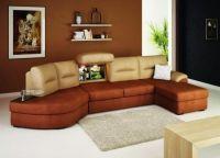 Современные диваны в гостиную2