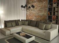 Современные диваны в гостиную 4