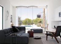 Современные диваны в гостиную 7