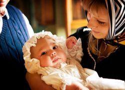 Могут ли быть крестными муж и жена?