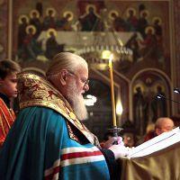 Молебен с акафистом – что это?