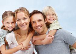 Молитва о сохранении семьи