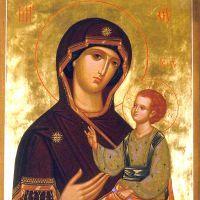 Молитва «сон» пресвятой богородицы