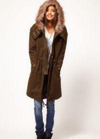 Молодежные куртки-парки 4