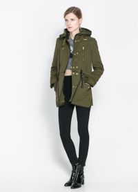 Молодежные куртки-парки 8