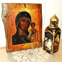 Можно ли дарить иконы – мнение церкви