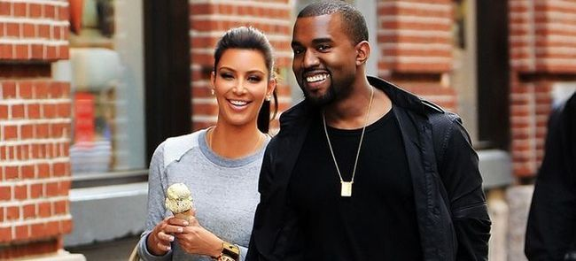 Soțul lui Kim Kardashian
