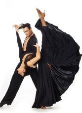 музыка для спортивных бальных танцев