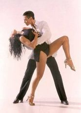 музыка для бальных танцев латина