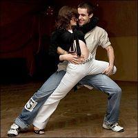 музыка для спортивных танцев