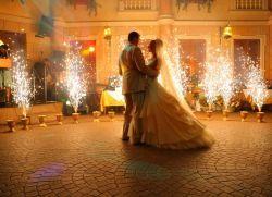Музыка для танцев на свадьбе