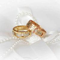 На каком пальце носят обручальное кольцо?