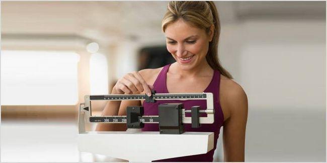 Набираем вес и формируем объемы тела