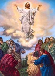 Народные приметы на вознесение господне