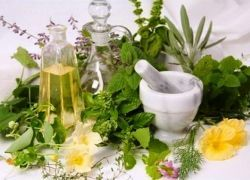 климакс лечение травами
