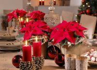 Новогоднее оформление дома11
